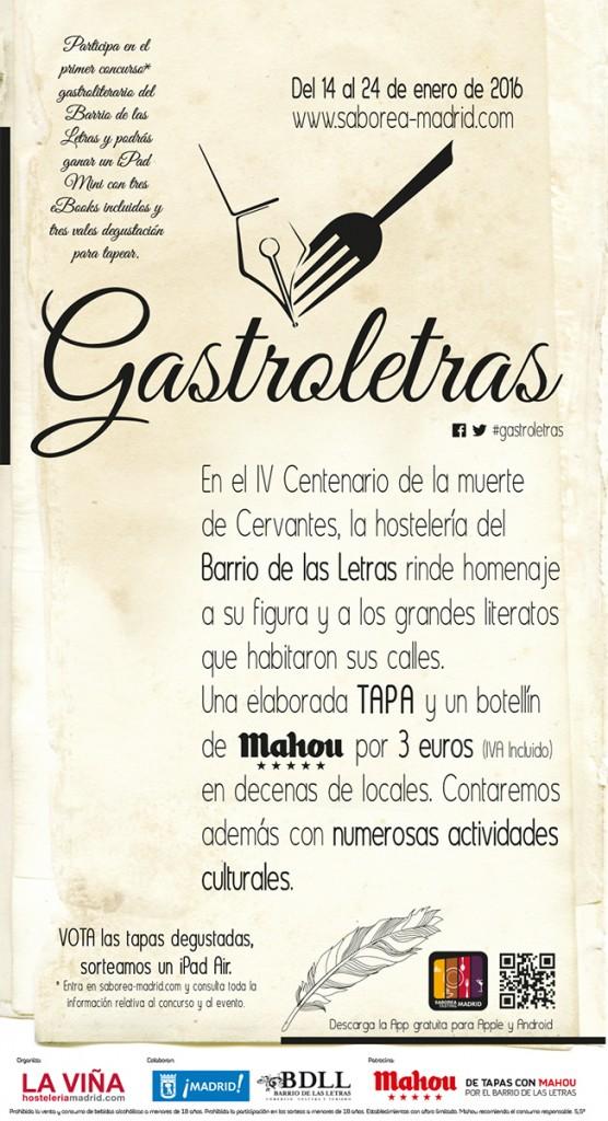 Gastroletras.ai