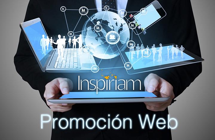 pPROMOCION WEB