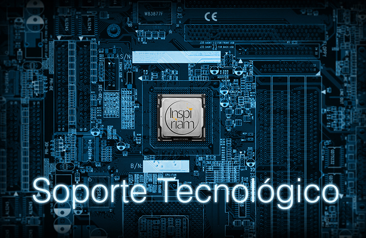 pSOPORTE TECNOLOGICO
